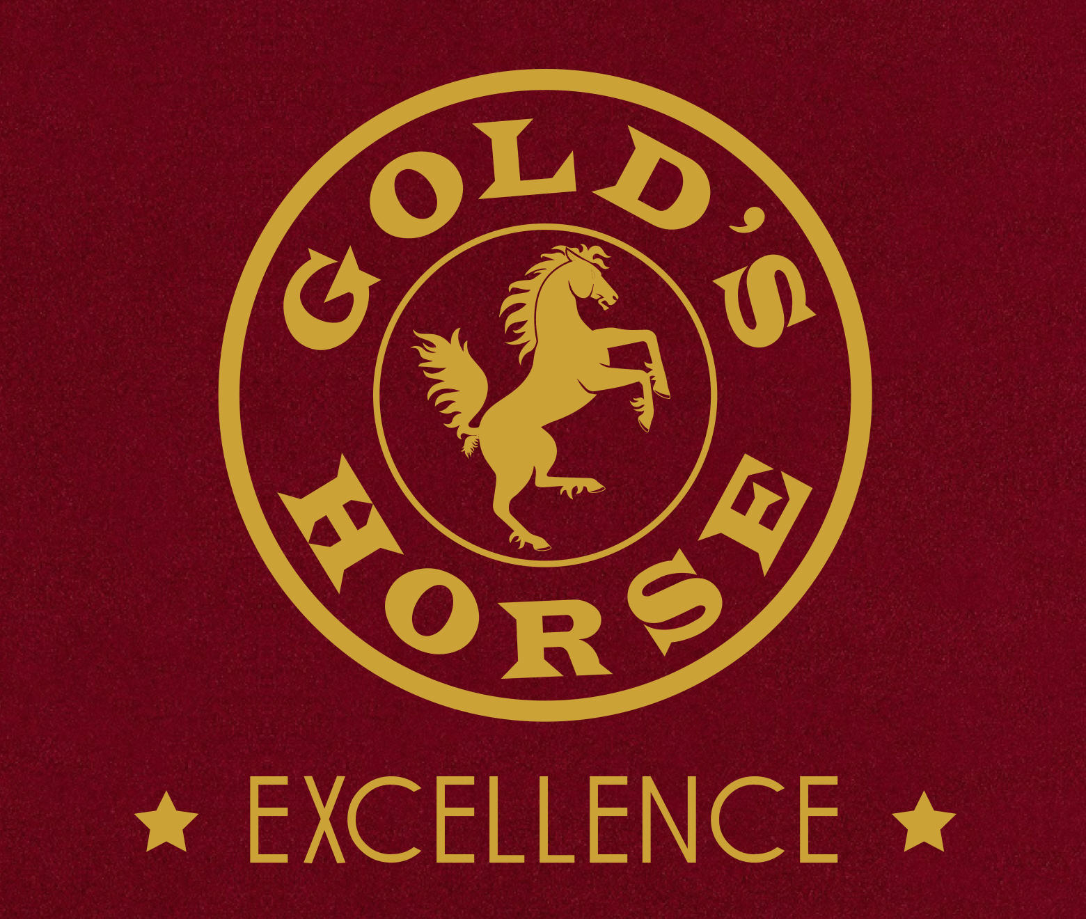 Gold's Horse Excellence - Premium Bio Organic Proteins - Golds Horse Excellence